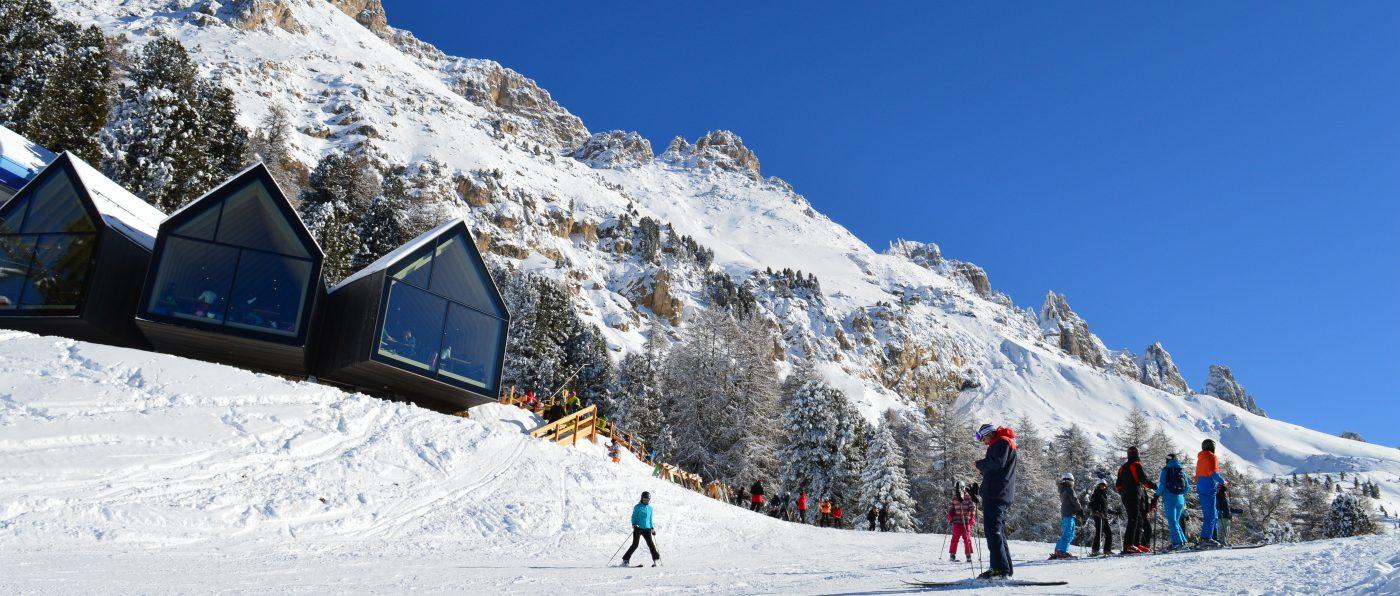 Oberholz Hütte: Oberholz HütteOberholz Hütte