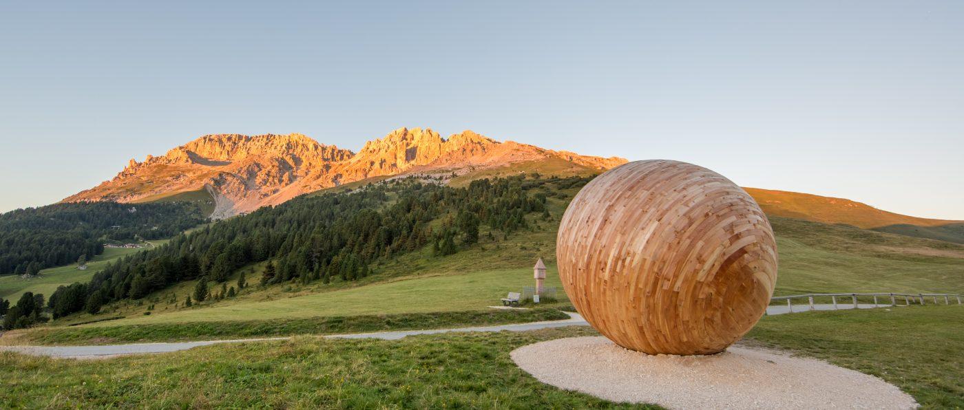 Oberholz Hütte: WILLKOMMEN IN OBEREGGEN