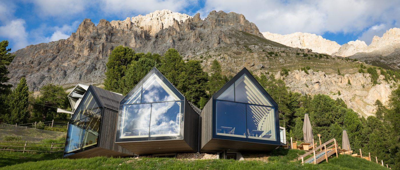 Oberholz Hütte